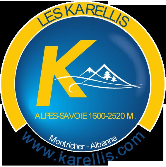 Le Dj Truck est partenaire de la station des Karellis
